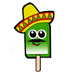 Helados Ice Cream Paleteria Estrella Michoacana